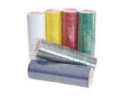 PVC Low Tac Tape - White