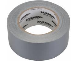 Cloth Tape Silver