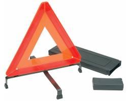 BREAKSOWN WARNING TRIANGLE