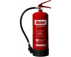 Fire Extinguisher Water