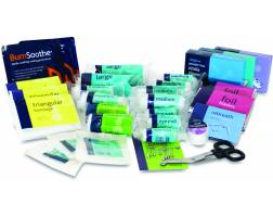 WORKPLACE REFILL KIT BS8599-1