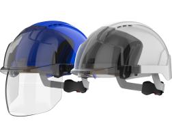 JSP EVO VISTAshield Safety Helmet