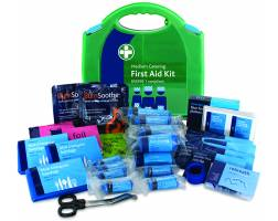 MEDIUM CATERING FIRST AID KIT