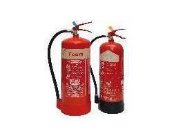 Fire Extinguisher - Foam