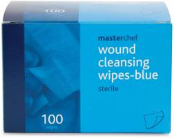 Moist Wipes Alcohol Free
